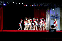Perfect Storm    -   NCA Dallas